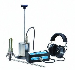 detection de fuites acoustique