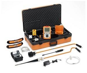 detection fuite gaz traceur