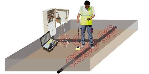 schema detecteur acoustique reseaux