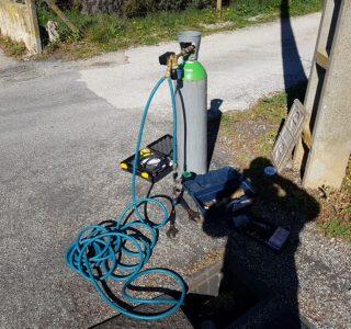 localisation fuite eau entre compteur et maison aubord gard 30 3