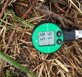 Test-de-pression-sur-reseau-eau-avec-suspicion-de-fuite-vaucluse-2
